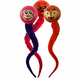 Petsport Kitty Tails Cat Toy - 10 cm
