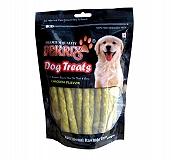 Fekrix Munchy Stix Chicken Dog Treat - 450 g