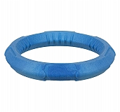 Trixie Sporting Ring Thermoplastic Rubber Toy - 21 cm