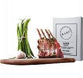 BARF lamb  Dog Food Recipe - 4 kg