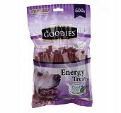 Goodies Energy Dog Treats Lamb Dog Treat - 500 gm
