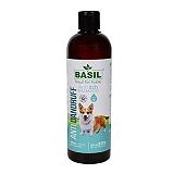 Basil Anti Dandruff Dog Shampoo - 5 Ltrs