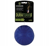 Starmark Fantastic Durafoam Ball Blue - Large