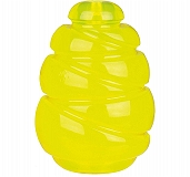 Trixie Sporting Jumper Toy Yellow - 11 CM