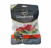 Gnawlers WiseBones Venison With Rosemary Dog Treat Large - 200 gm
