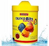 Taiyo Bits Complete Fish Food - 375 gm