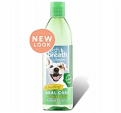 Tropiclean Fresh Breath Water Additive - 473 ml