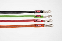 ABC Sport Klin Rubber Leash Without Loop 15mm x 5m - Green