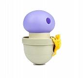 Lchic CA - Tumbler Cat Toy  - Mushroom