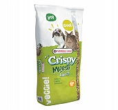 Versele Laga Crispy Muesli Guinea Pig food - 20 kg