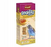 Vitapol Honey Smarkers For Budgerigar Bird Food - 90 Gm