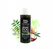 Happy Puppy Organics Tick Me Not Shampoo- 100 ml