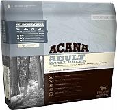 Acana Small Breed Adult Dog Food - 340 gm