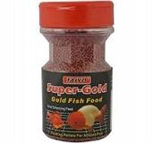Taiyo Super Bio Gold Fish Food - 45 gm (Pack Of 4)