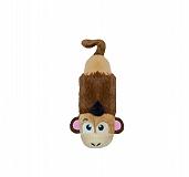 Outward Hound Stuffing Free Mini Monkey