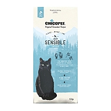 Chicopee Classic Nature Line Dry Cat Food Adult Sensible Lamb  - 15 Kg