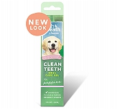Tropiclean Fresh Breath Puppy Clean Teeth Gel - 59 ml