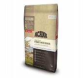 Acana Free-Range Duck Dog Food - 11.4 Kg