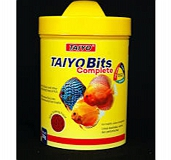 Taiyo Bits Complete Fish Food - 120 gm