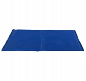 Trixie Cooling Mat Blue (LxB -26 x 20) Inches