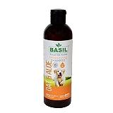 Basil Oat & Aloe Dog Shampoo - 250 ml