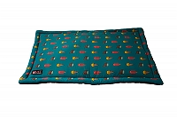 Mutt Of Course Pupsicles Mat - XXlarge