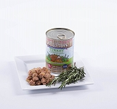 Little Big Paw Turkey With Broccoli, Carrot and Cranberries Dog Food- 390 gm (Pack of 12)