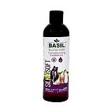 Basil Silky Soft Dog Shampoo - 250 ml