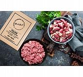 BARF Chicken  Feline Food Recipe - 4 kg
