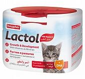 Beaphar Lactol Kitten Milk - 250 gm