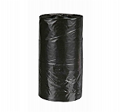 Trixie Dog Dirt Pick-Up Bags Refill Black - 80 Bags