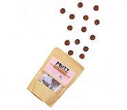 Mutt Of Course Peanut Butter & Chicken Dog Biscuit - 100 gm