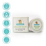 Papa Pawsome 100% Natural Healing Balm for Dog - 10 gm