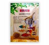 Taiyo Micro Fish Food - 20 gm (Pack Of 4)