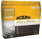 Acana Prairie Poultry Dog Food - 17 Kg