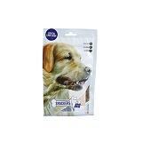 Snackers Dental Care Bone Dog Treat - 70 gm