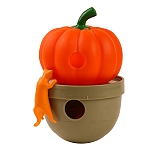 Lchic CA - Tumbler Cat Toy  - Pumpkin