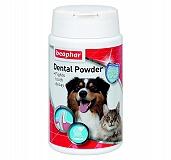 Beaphar Dental Powder For Dog & Cat - 75 gm