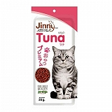 JerHigh Jinny Tuna Cat Treat - 40 gm