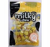 Milky Chew Cheese & Chicken Bones - 10 pieces