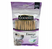Goodies Liver Dog Treat - 125 gm