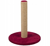 Trixie Cat Scratching Post on Plate