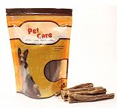 Pet en Care Round Gullet - 100 gm