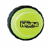 Outward Hound Tire Ball Dog Toy