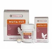 Versele Laga Oropharma Muta Vit 25 gm