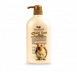 Forbis Short Coat Aloe Shampoo For Dog - 4 ltr