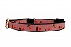 Mutt of Course Cola & Fries Collar for Dogs- Medium
