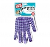 Dogs Grooming Gloves Simple Solution