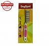 DogSpot Pet Grooming Comb With Handle
