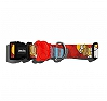 Zeedog Homer Simpson Dog Collar- Medium